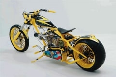 Chopper Tuning