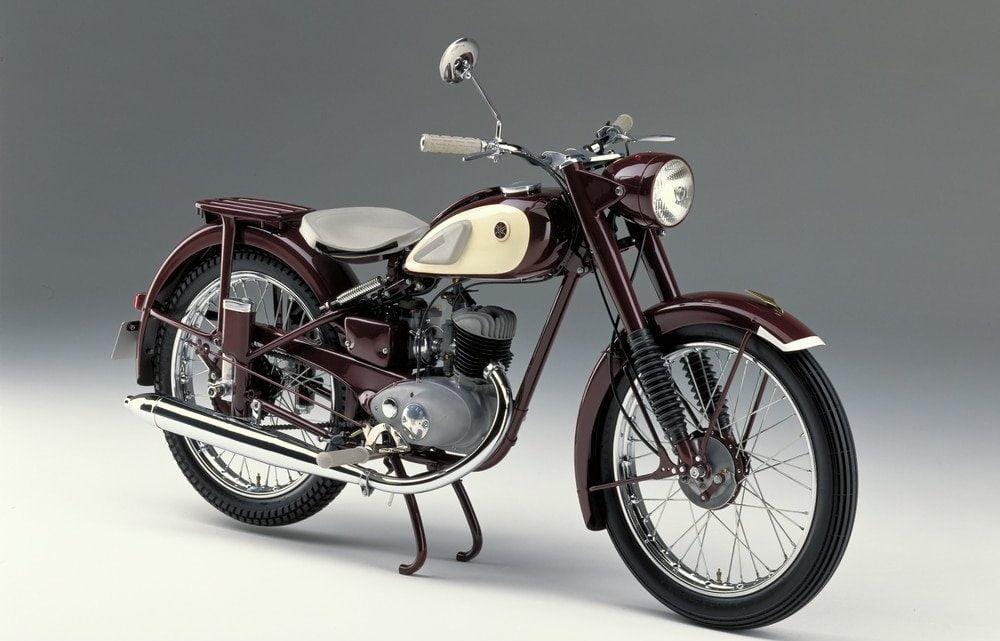¿Conoces los inicios de Yamaha?