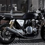 Nueva Honda CB1100RS 2017.