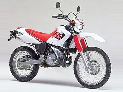 DT230 Yamaha 2 Tiempos