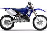 تاريخ Yamaha YZ 250 2تي.