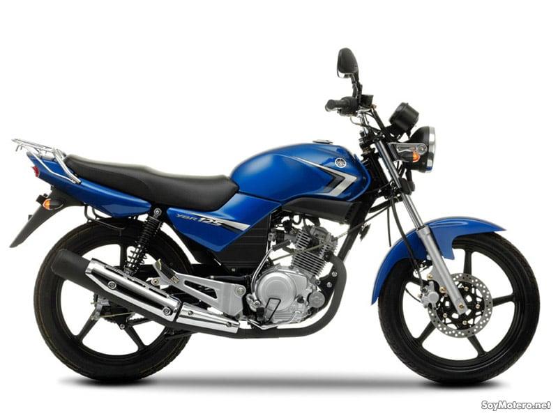 ¿Cómo hacer que una moto 125cc sea más rápida?