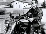 Las 10 motos más legendarias en el cine.