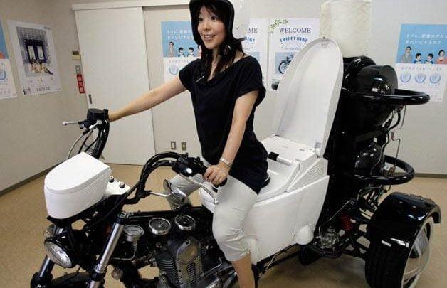 10 cosas curiosas que no sabias de las motos