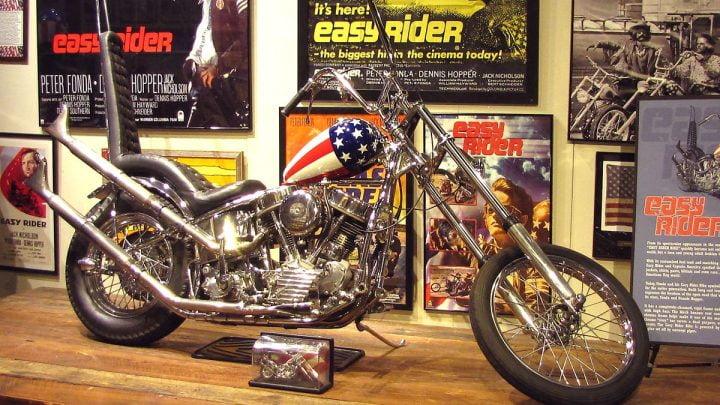Los más destacables museos de motocicletas