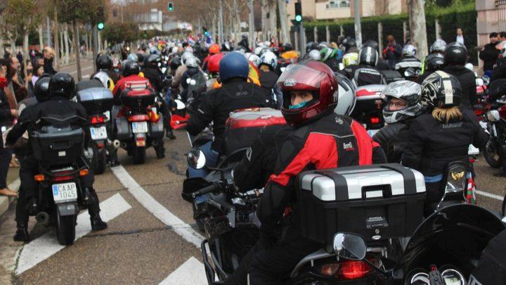Tipos de cascos para moto.
