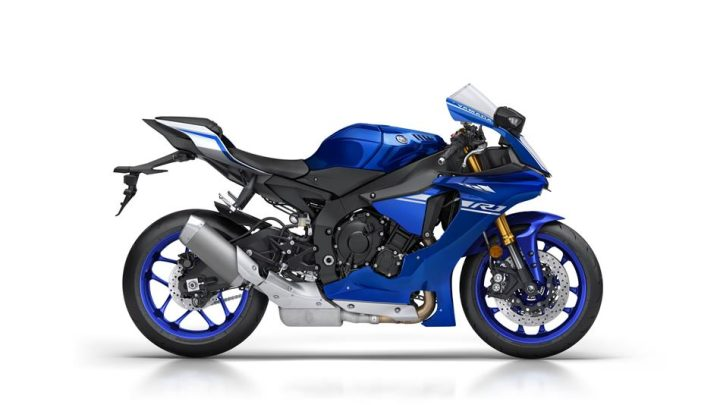 Caracteristicas YZF-R1