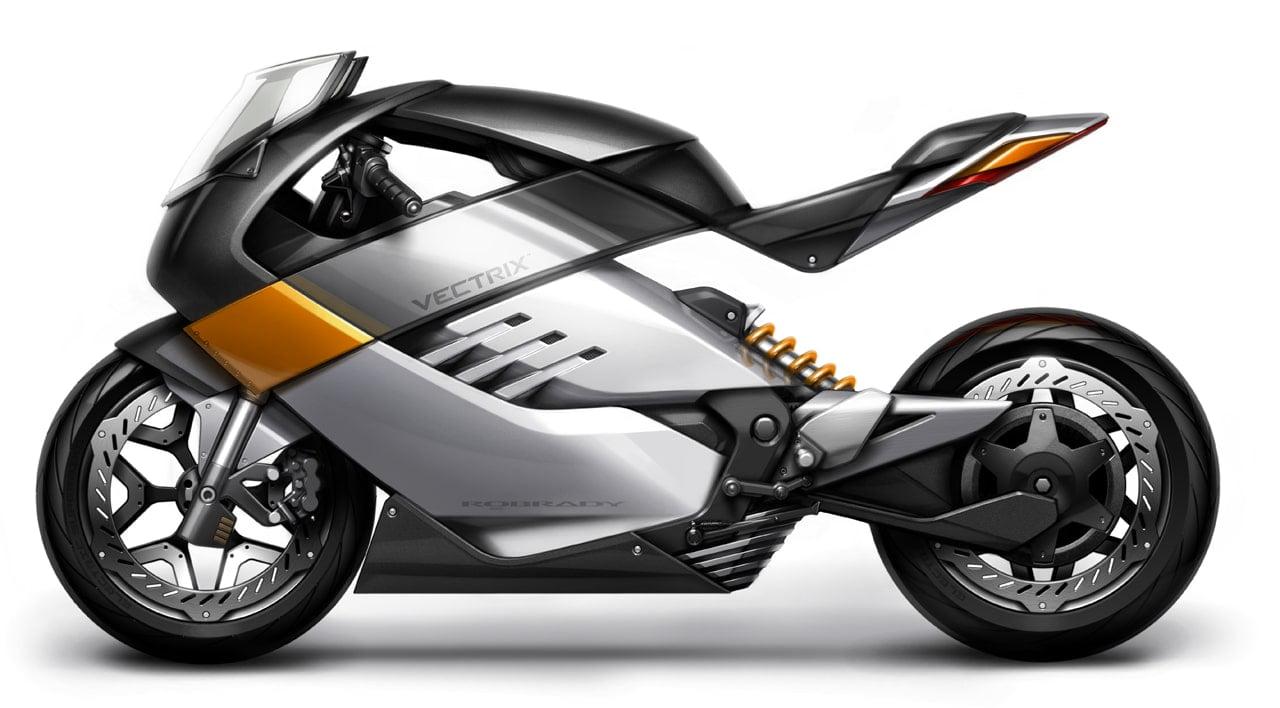 Motos eléctricas: Todo lo que necesitas saber sobre ellas.