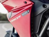 "Yamaha registra ""Tracer GT"" para Europa."