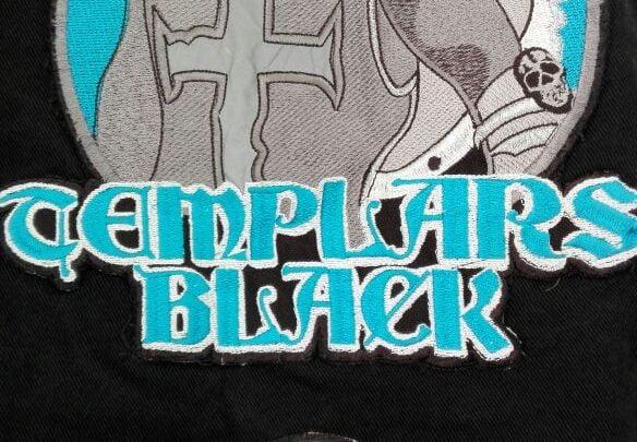 CLUB: Black Templars