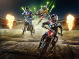 Se anuncia el videojuego oficial de Monster Energy Supercross.