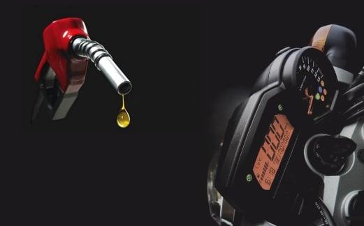 tips para ahorra gasolina en motocicleta