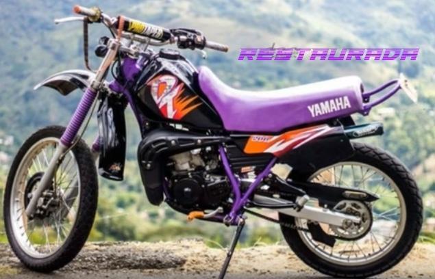 Pasos para restaurar una moto