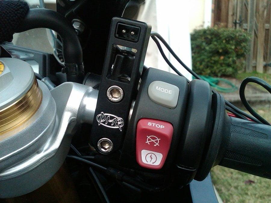 Tipos de encendido para motos