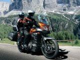 Responsabilidades del copiloto en una moto.