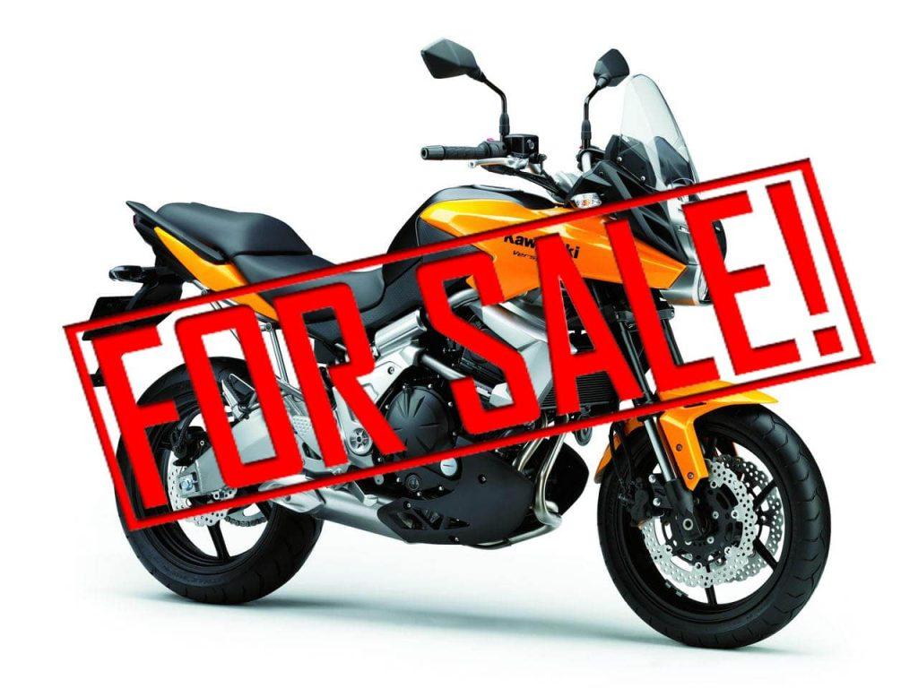 Vender tu moto por internet