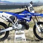 Tipos de Motos 250cc