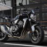 La Nueva Cafe Racer Honda CB1000R 2018.