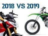 أفضل الدراجات 2019