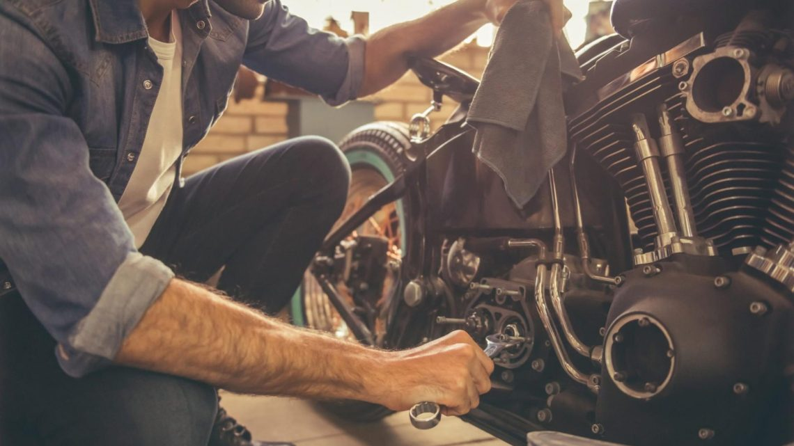 Diez consejos para que tu moto funcione sin problemas