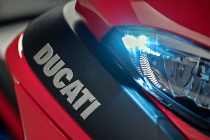 7 Predicciones Para La Futura Moto Eléctrica De Ducati