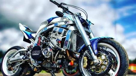 Top 7 motos chinas