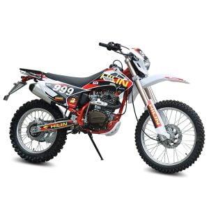 Dirt bike 250