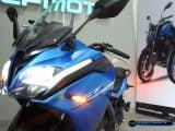 CFMOTO presenta en Costa Rica la nueva 400GT