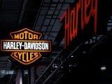 Harley construirá motos pequeñas para China con su nuevo socio, Qianjiang