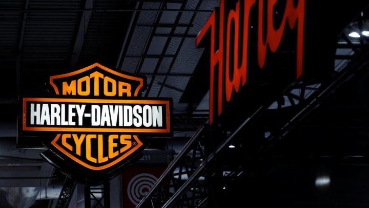 Harley construirá motos pequeñas para China con su nuevo socio Qianjiang