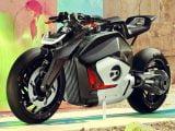 ¿Cómo se supone que debe ser una motocicleta eléctrica?