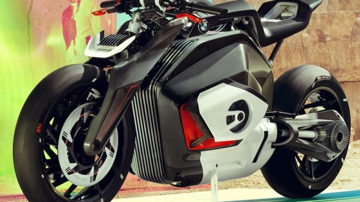 ¿Cómo se supone que debe ser una moto eléctrica?