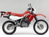 Ficha Técnica Honda XR650L 2020