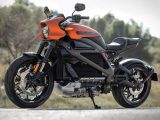Harley-Davidson halts LiveWire production