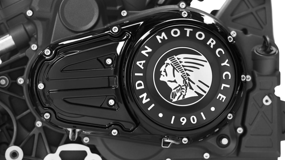 Motor Indian Powerplus