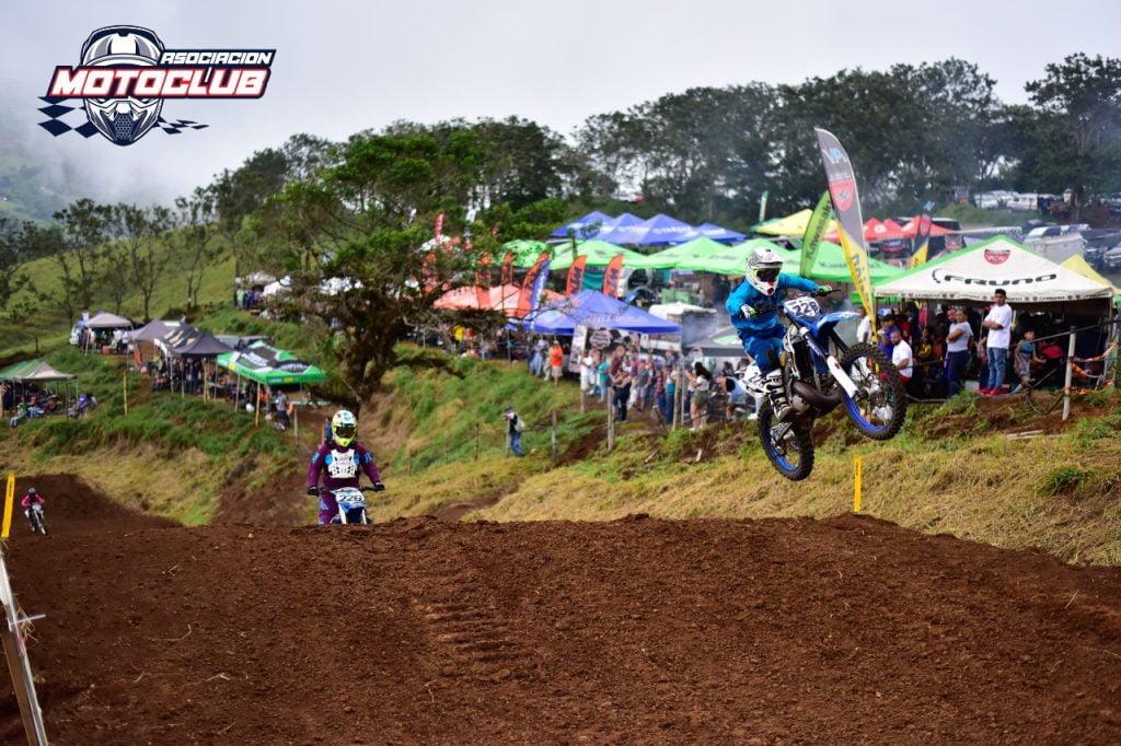 motocross cr