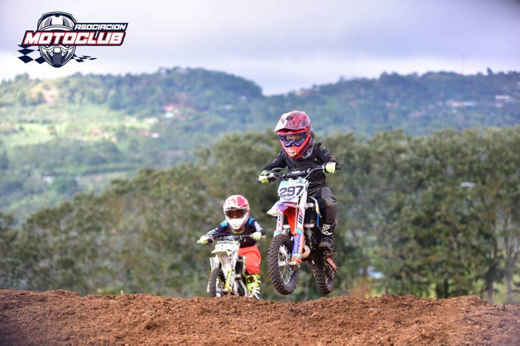 moto kids