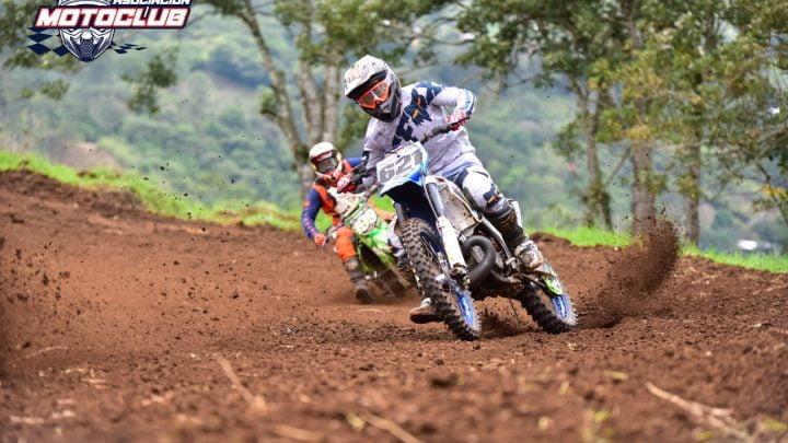 Motocross visitará pistas cercanas al Valle Central