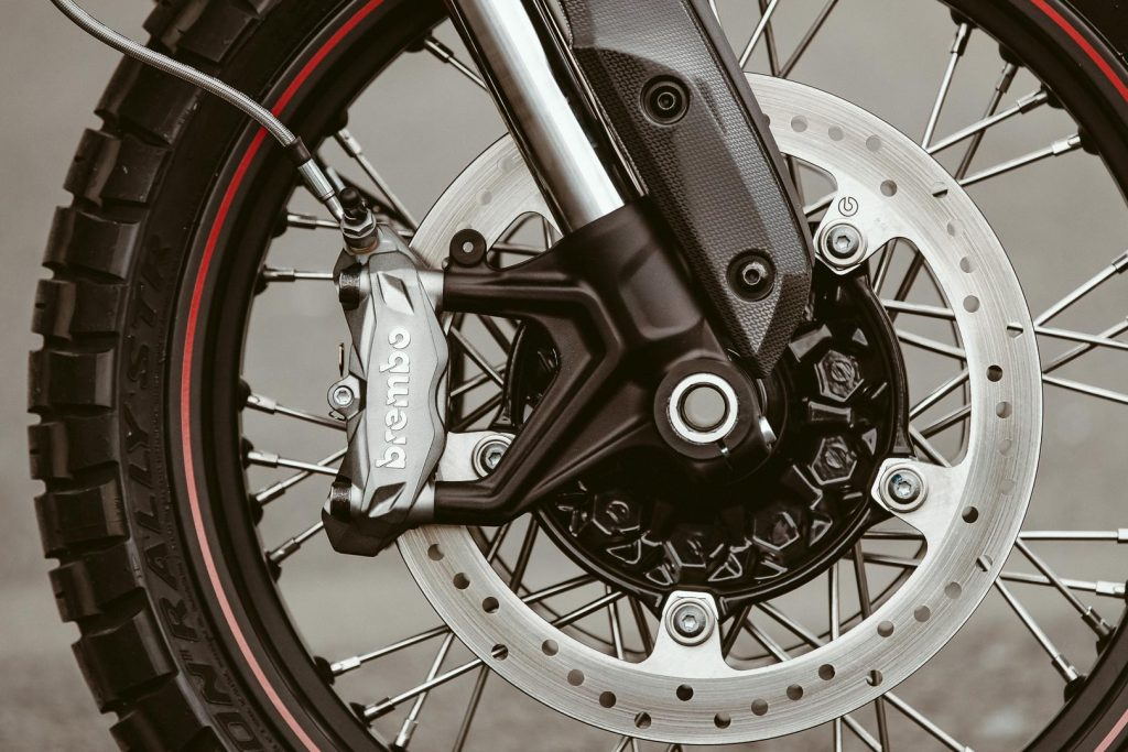 brembo indian