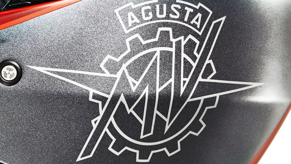 MV Agusta lanzará motos de aventura 350cc y 950cc