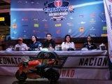 Trenton 5 - Campeonato Nacional Motovelocidad 2020