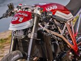 KTM 1290 SUPER DUKE R PERSONALIZADA