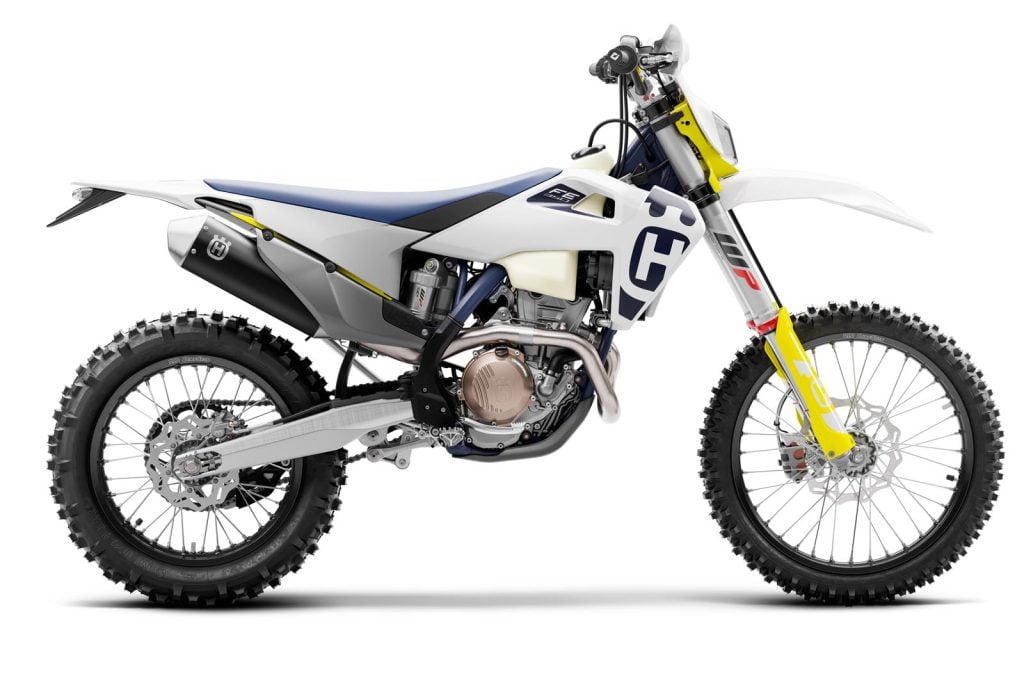 FE 350S