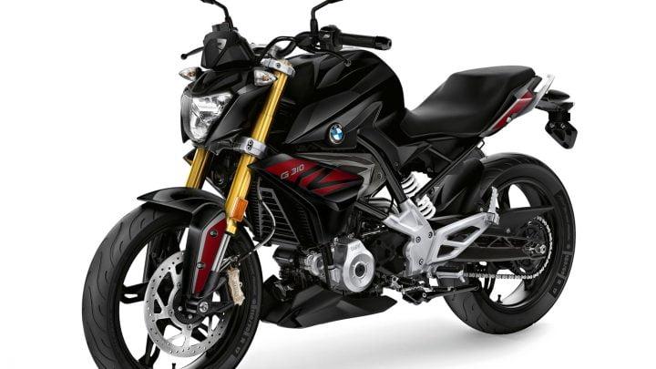 BMW G 310 R 2020