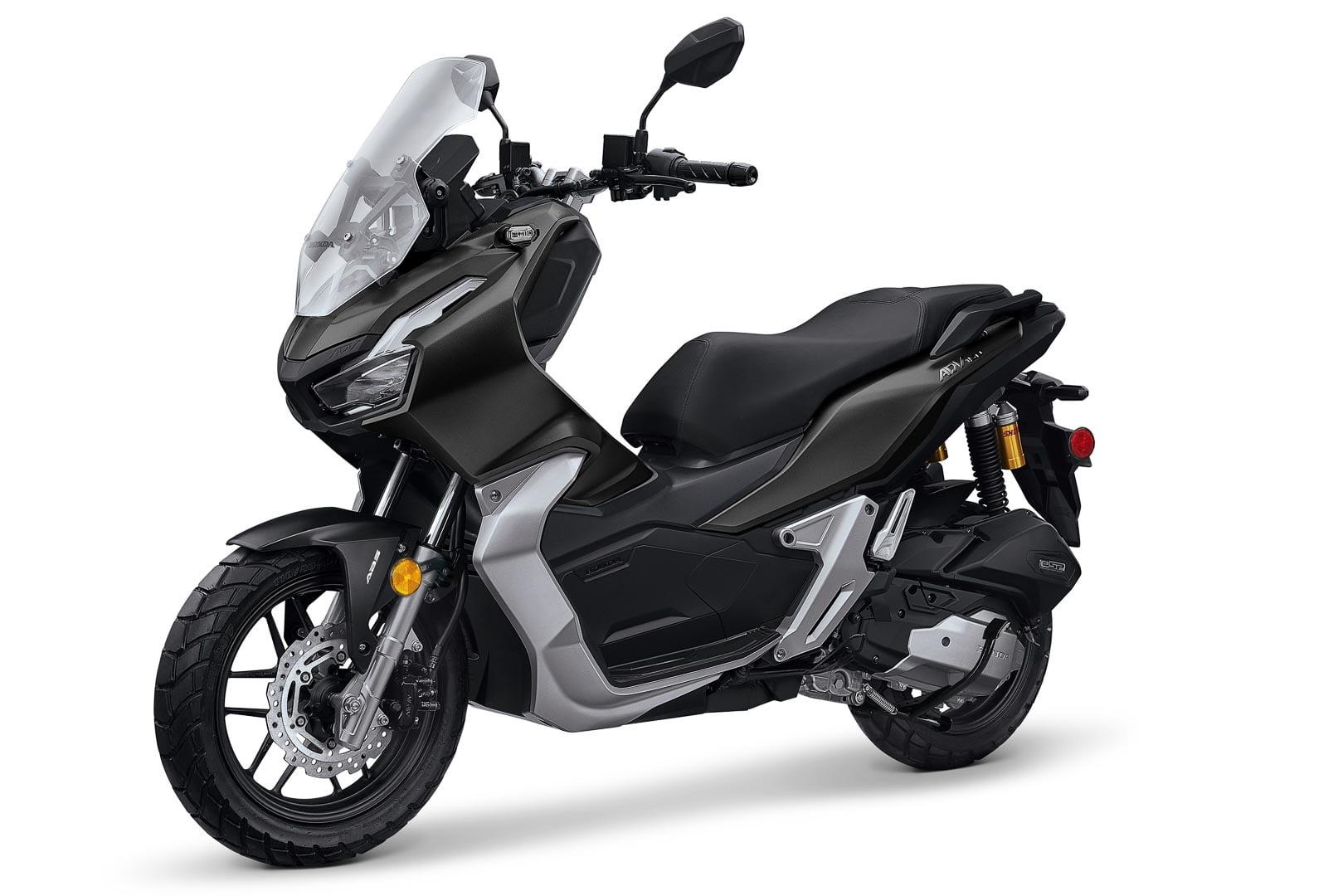 Honda ADV 150 - Foto 1 de 8 - 1280 x 960 pixels - MOTOO