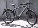 BICICLETA ELÉCTRICA 2020 TRIUMPH TREKKER GT