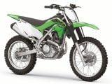 Ficha Técnica Kawasaki KLX230R 2021