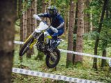 HUSQVARNA CROSS-COUNTRY 2021