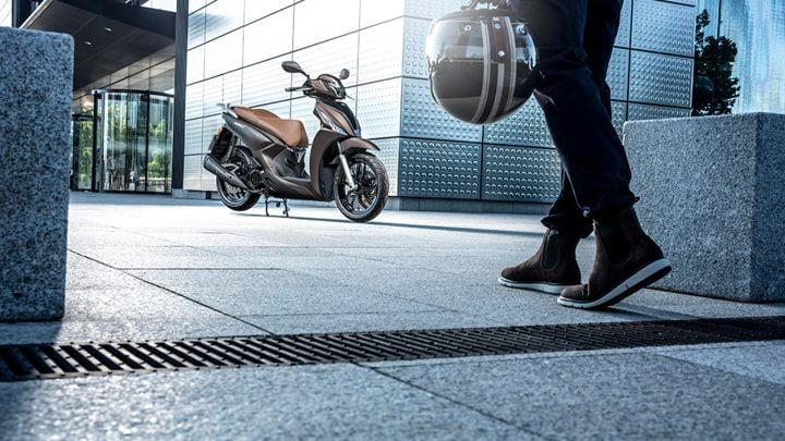 ¿Pueden los miedos a los virus convertir a los pasajeros en motociclistas?
