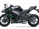 Ficha Técnica Kawasaki Ninja 1000SX 2020